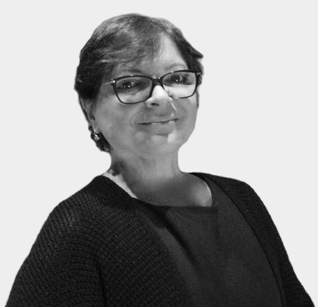 Mariana Vaschetto advisory board