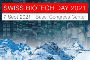 Swiss Biotech Day 2021